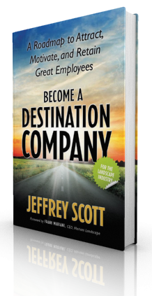 "Have you read ""Destination Company®""?"