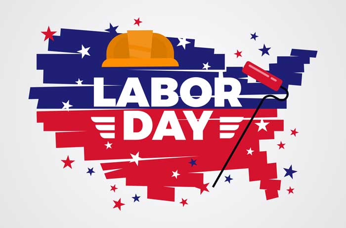 Happy Labor Day – A Gift For You