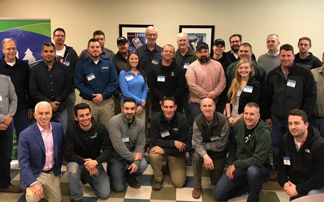 Grow Your Landscape Business Workshop in Cleveland, OH