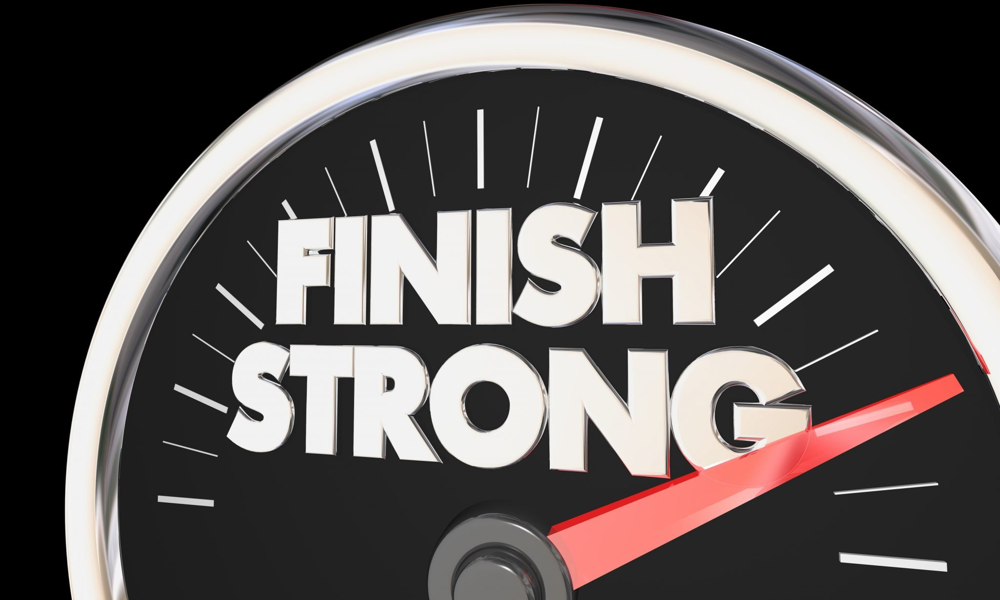 FINISH YOUR FINANCIAL YEAR STRONG WITH 12 PRACTICAL IDEAS