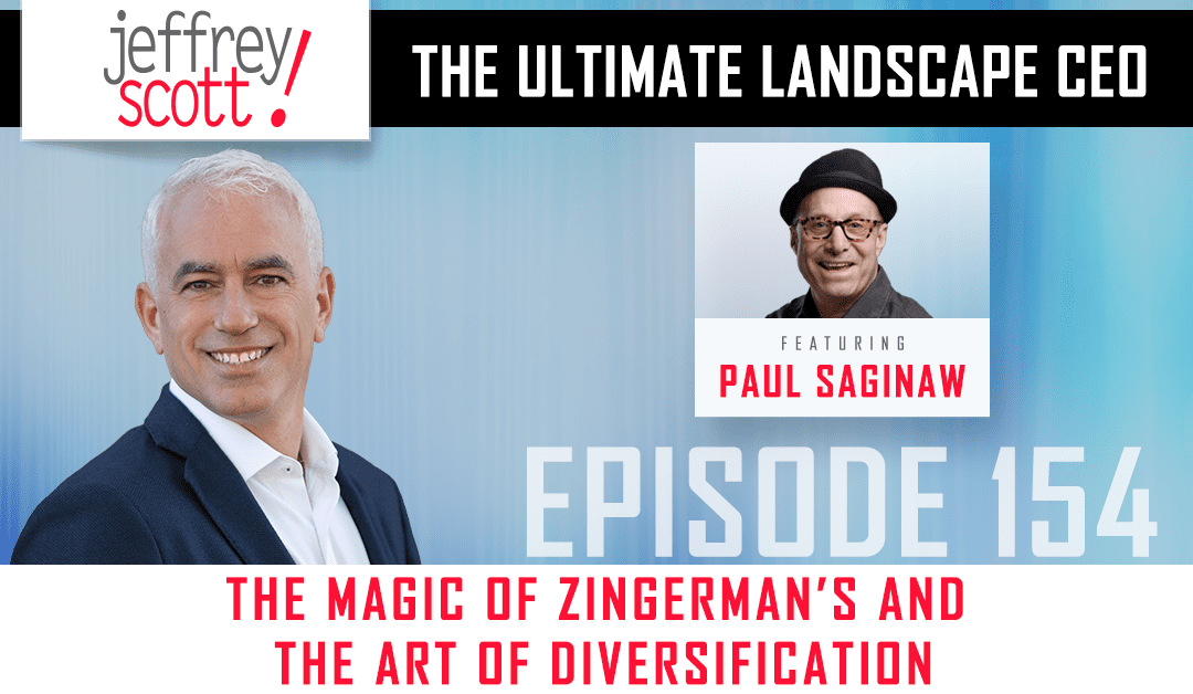 Episode #154 – The Magic of Zingerman's and the Art of Diversification