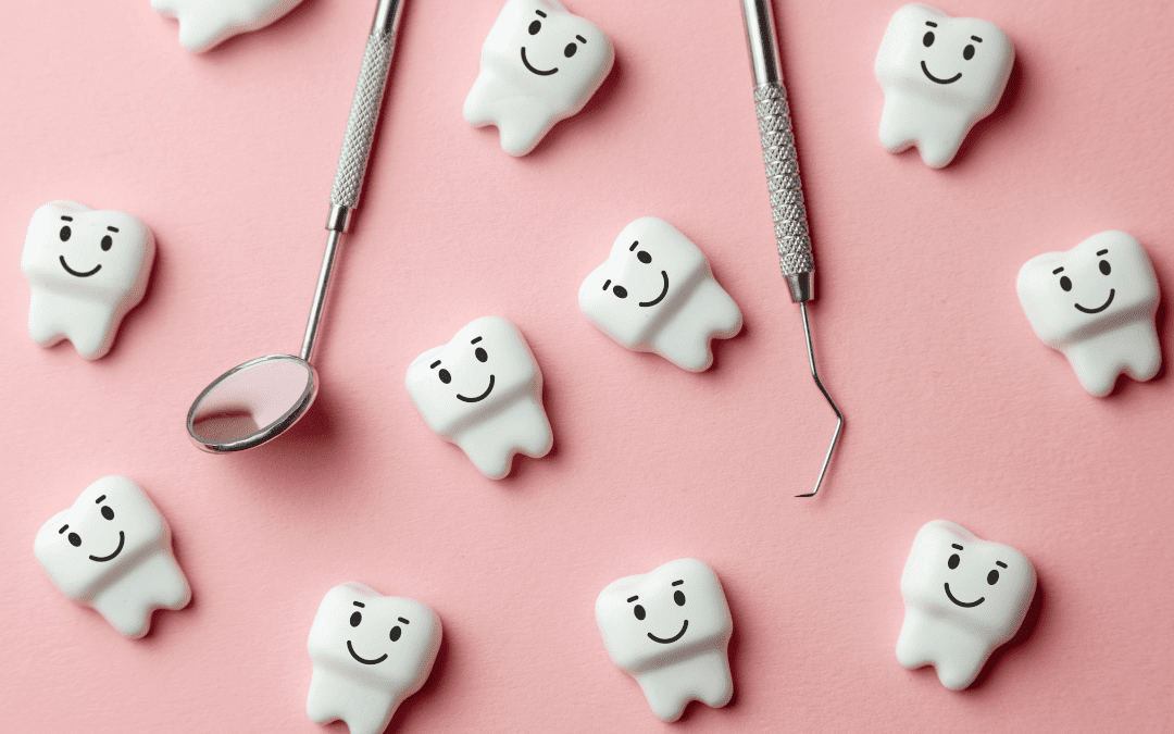 What My New Dentist Can Teach You About Great Customer Service
