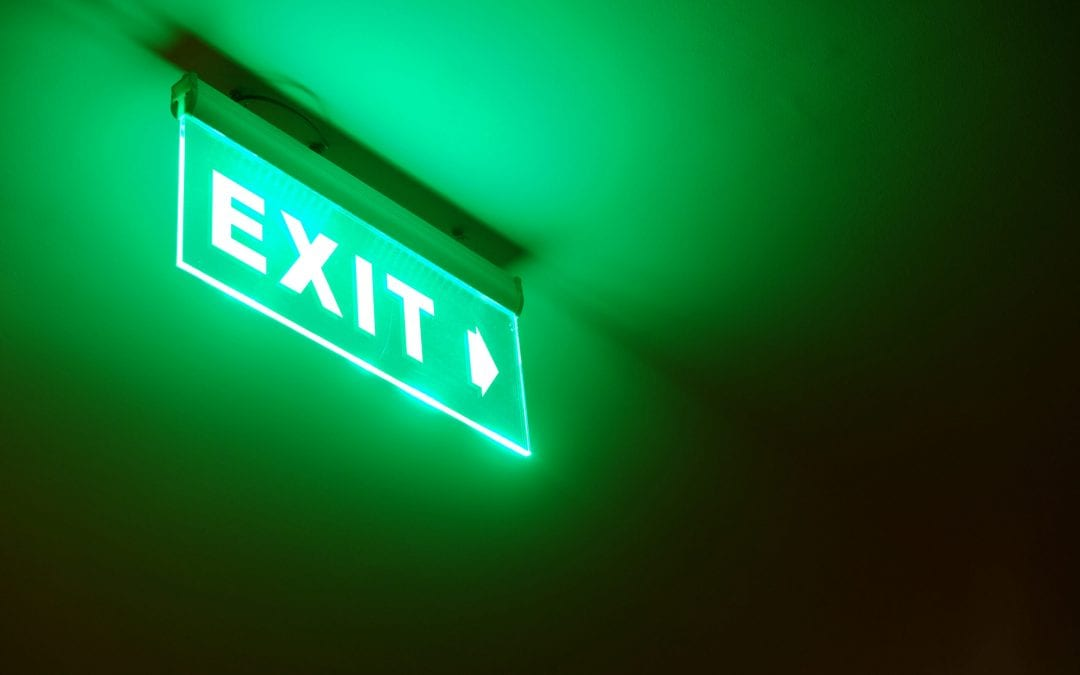 How To Plan Your Exit From A Landscape Business