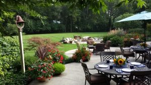 The National Association of Landscape Professionals Awards of Excellence