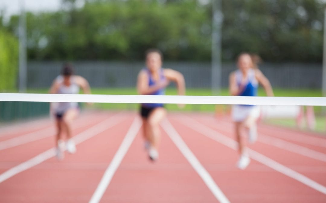The Fourth Quarter Sprint: Seventeen Strategies to Drive Profit by Year-End