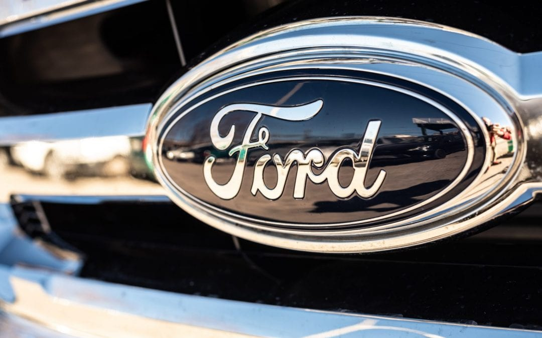 New Ford CEO, Jim Farley, Shows Landscapers the Way to the Future
