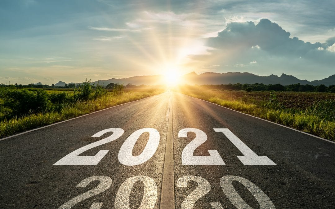 Economic Predictions for 2021