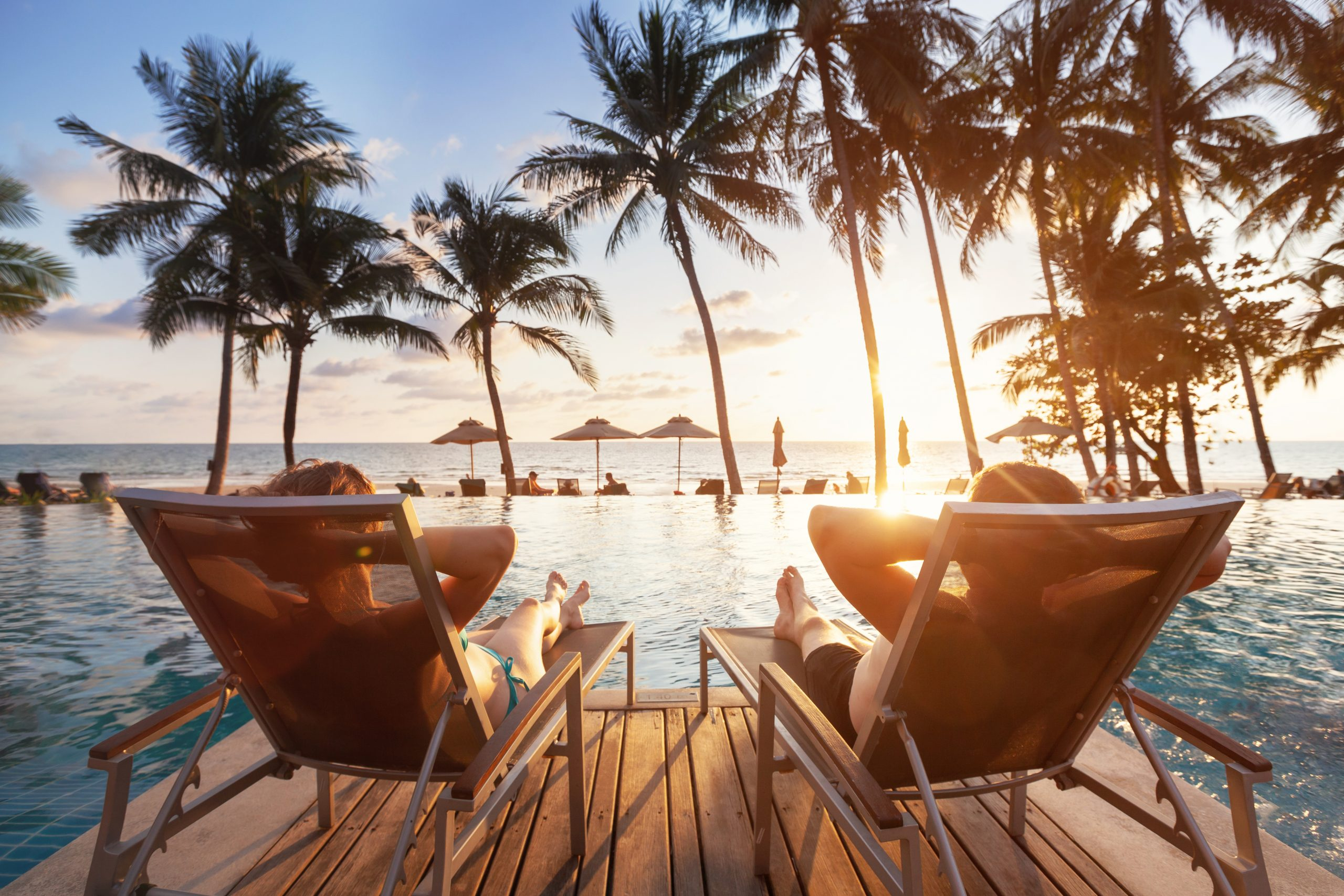 Why It's Critical For Owners to Take Vacations